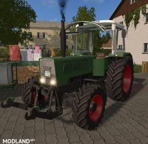 Update Fendt Farmer 100 - GB, MR, DH, HB v 2.0, 3 photo
